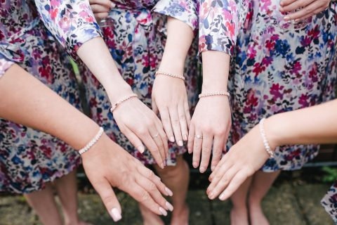 Here's What Bridesmaids Can Really Expect to Spend