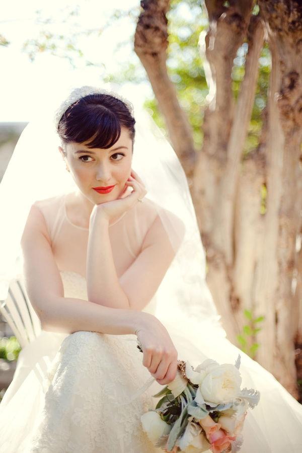 Bridal Worthy Red Lipsticks