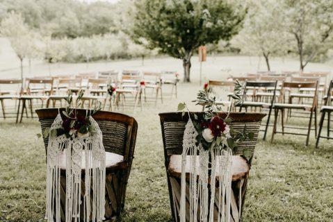 backyard weddings