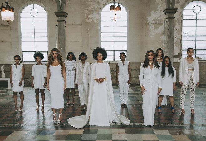 6 Ideas You'll Want to Steal from Solange Knowles' Wedding