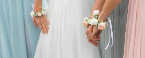 How to Handle Those Touchy Bridesmaid Subjects