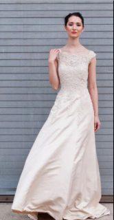 Genderfluid Wedding Gown Look Book